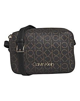 Calvin Klein Monogram Camerabag