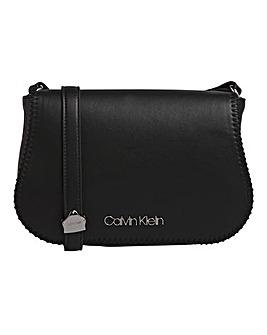 Calvin Klein Mellow Saddle Bag