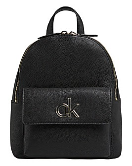 Calvin Klein Re-Lock Backpack