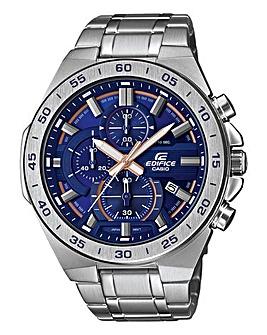 Edifice Casio Gents Bracelet Watch