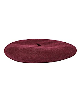 Joules Wilsford Fleted Beret