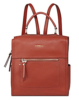 Fiorelli Anna Top Handle Backpack