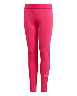 adidas Younger Girls BOS Tight