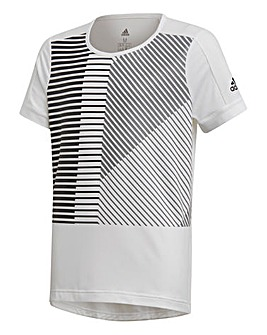 adidas Younger Girls T-shirt