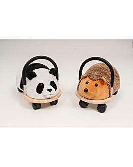 Wheelybug Alternative Cover - Panda