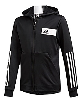 adidas Younger Boys Freelift Hoodie
