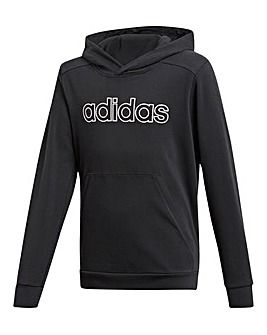 adidas Younger Boys Hoodie