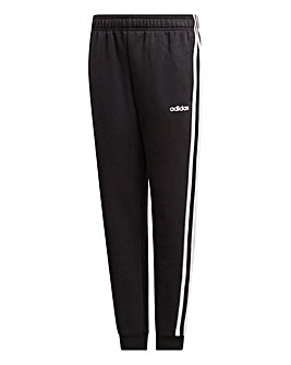 adidas Younger Boys 3 Stripe Pant