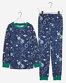 Pretty Secrets Children Constellation Pyjama