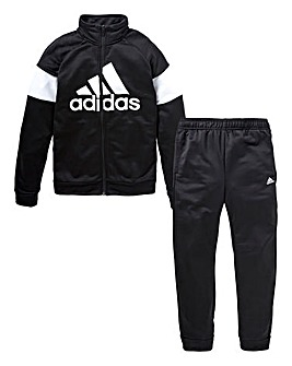 adidas Younger Boys BOS Tracksuit