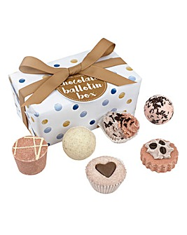 Bomb Cosmetics Balliton 'Assorted Chocolate' Gift Set