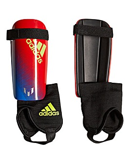 adidas Youth Messi Shin Pads