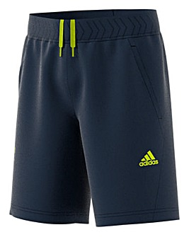 adidas Younger Boys Messi Short
