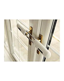 Patlock French Double Door Lock