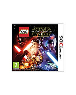 LEGO: The Force Awakens 3DS Game