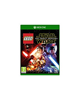 LEGO: The Force Awakens Xbox One Game