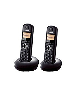 Panasonic Cordless Telephone - Twin