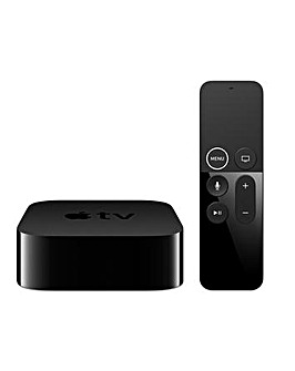 Apple TV 64GB 4K