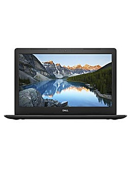 "DELL  15.6"" Intel 4GB 1TB Win10 Full HD"