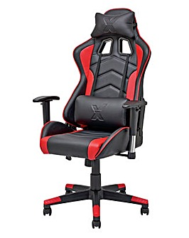 Height Adjustable Office Gaming Chair