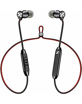 Sennheiser Wireless In - Ear Headphones