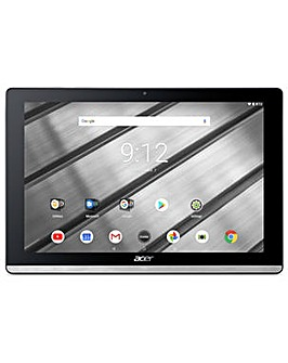 Acer Iconia One 10 Inch 32GB FHD Tablet