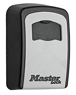 Masterlock Mounted Key Safe