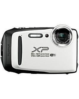 Fujifilm 16.4MP Waterproof Camera