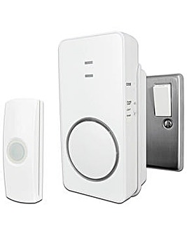 Premium Rechargeable Portable Doorbell