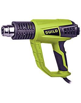 Guild Heat Gun