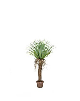 Artificial Cycas Palm Tree in Pot