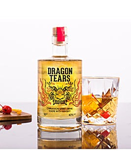 Dragon Tears Whisky