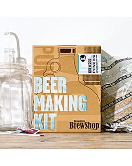 Brewdog IPA Beer Making Kit