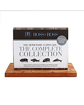 Ross & Ross Complete Curing Collection
