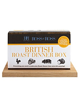 Ross & Ross British Roast Dinner Box