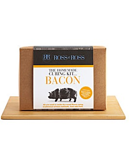 Ross & Ross Bacon Curing Kit