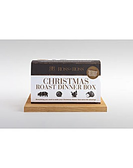R&R Christmas Roast Dinner Box