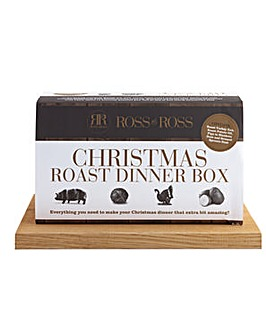 Ross & Ross Christmas Roast Dinner Box