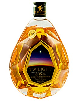 Old St Andrews Twilight Diamond Whisky