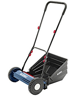 Spear & Jackson Hand Push Lawnmower