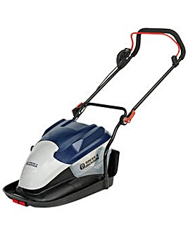 33cm Hover Collect Lawnmower - 1700W