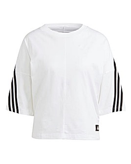 adidas Sportswear 3-Stripes T-Shirt