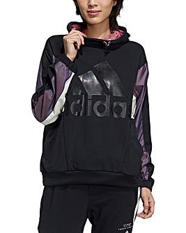 adidas Badge Of Sport Pullover Sweatshirt