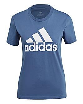 adidas Essentails Logo T-Shirt