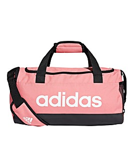 adidas Linear Duffle Bag