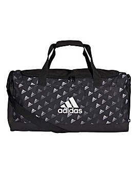 adidas Graphic Duffle Bag