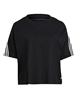 adidas 3-Stripes Primeblue T-Shirt