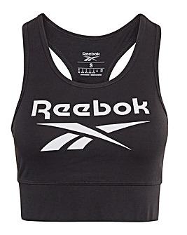 Reebok Identity Cotton Bralette