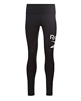 Reebok Identity Logo Legging