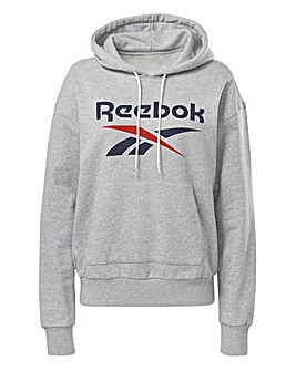 Reebok Identity French Terry Hoody